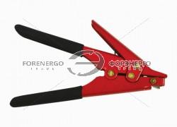Инструмент ТG-03 для монтажа кабельных ремешков