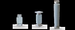Изоляторы опорные фарфоровые